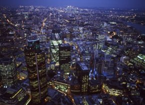 Capitale du monde