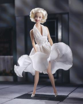 50 ans Barbie