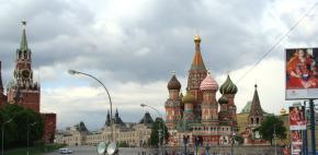 Le réveil démocratique de Moscou