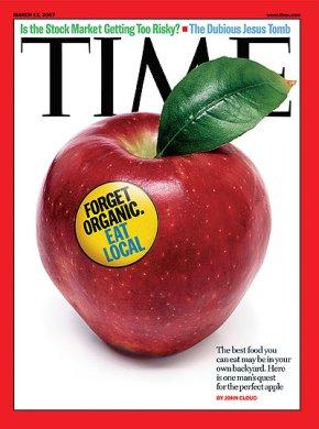 Slow Food : locavorisme vs bio