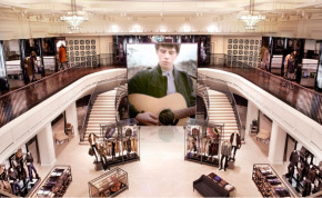 Burberry-flagship-store-Regent-Street-London