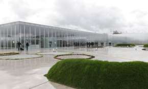 The Louvre-Lens Museum will showcase artworks from throughout history.